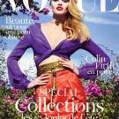 VOGUE PARIS & DUTCH GLORY