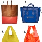 SS11 VOTE FOR YOUR FAVORITE BAG