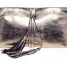 [MUST] METALLIC BAG