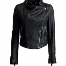[GIVEAWAY] MUUBAA LEATHER JACKET