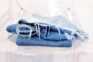 HIGH-RISE DENIM SUPPLIES