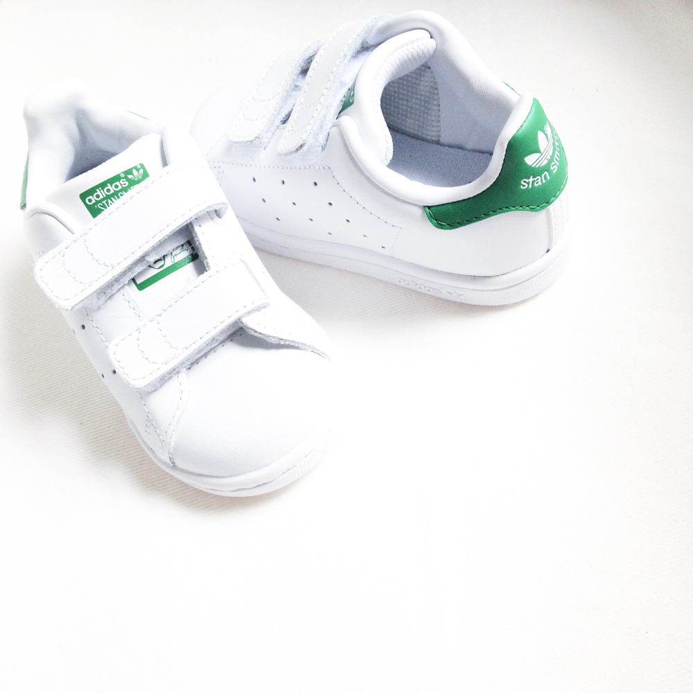 Stan Smith mini | THEFASHIONGUITAR