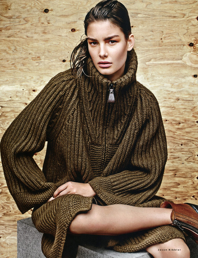 Ophelie Guillermand Nude Photos 90