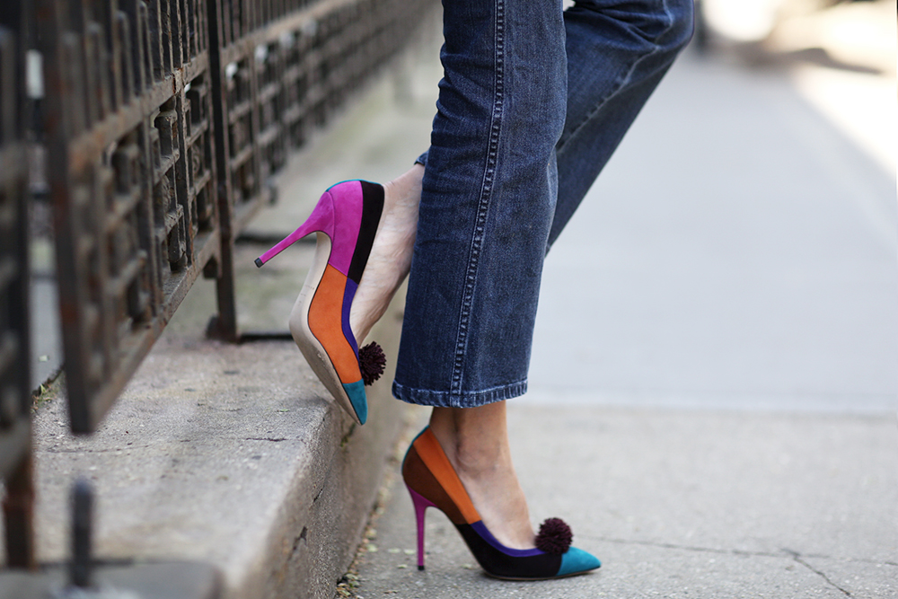 Brian Atwood | THEFASHIONGUITAR