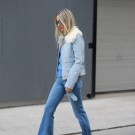 Flared jeans | THEFASHIONGUITAR