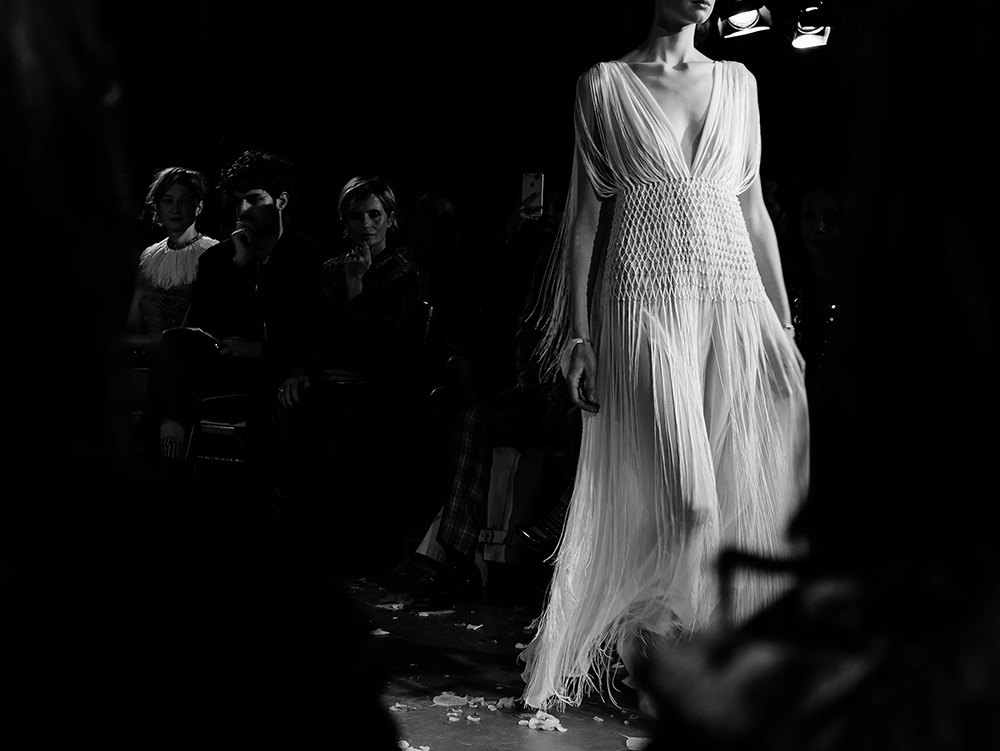 Valentino Spring 16 Couture