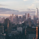 Freedom-Tower-sunrise-from-EDITION-Hotel-New-York