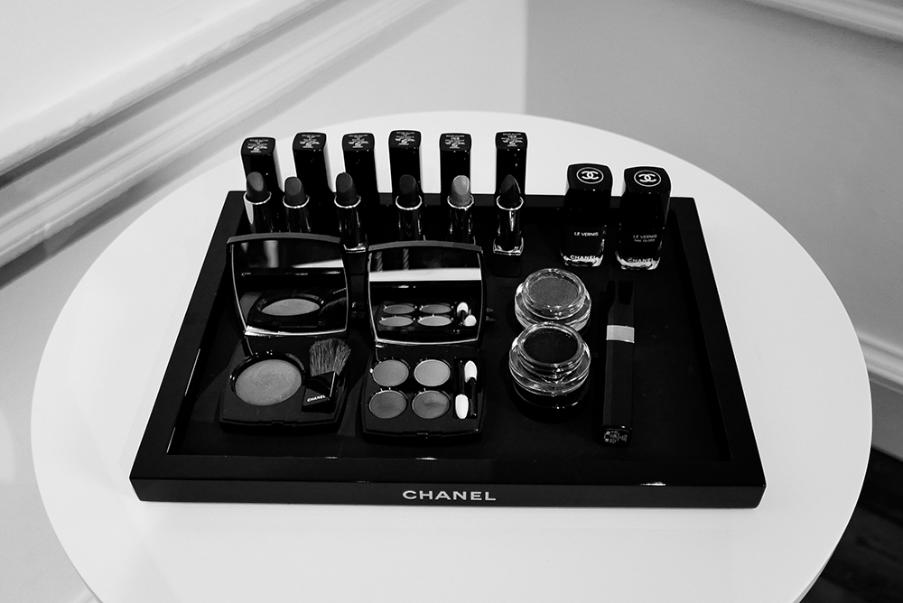 Chanel Le Rouge Collection N°1 The Fashion Guitar