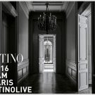 WATCH THE VALENTINO SS17 SHOW LIVE