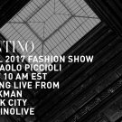 VALENTINO PRE-FALL 2017 LIVE STREAMING