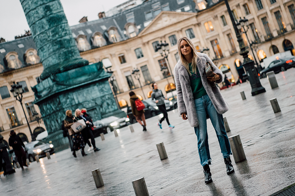 Frame Le Mix jeans Charlotte Groeneveld Thefashionguitar