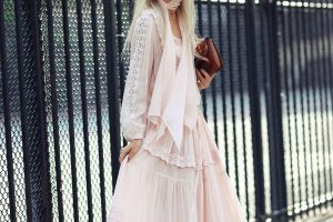 SUMMER ROMANCE: THE PERFECT WAY TO WEAR YOUR DESIGNER DRESSES IN THE CITY