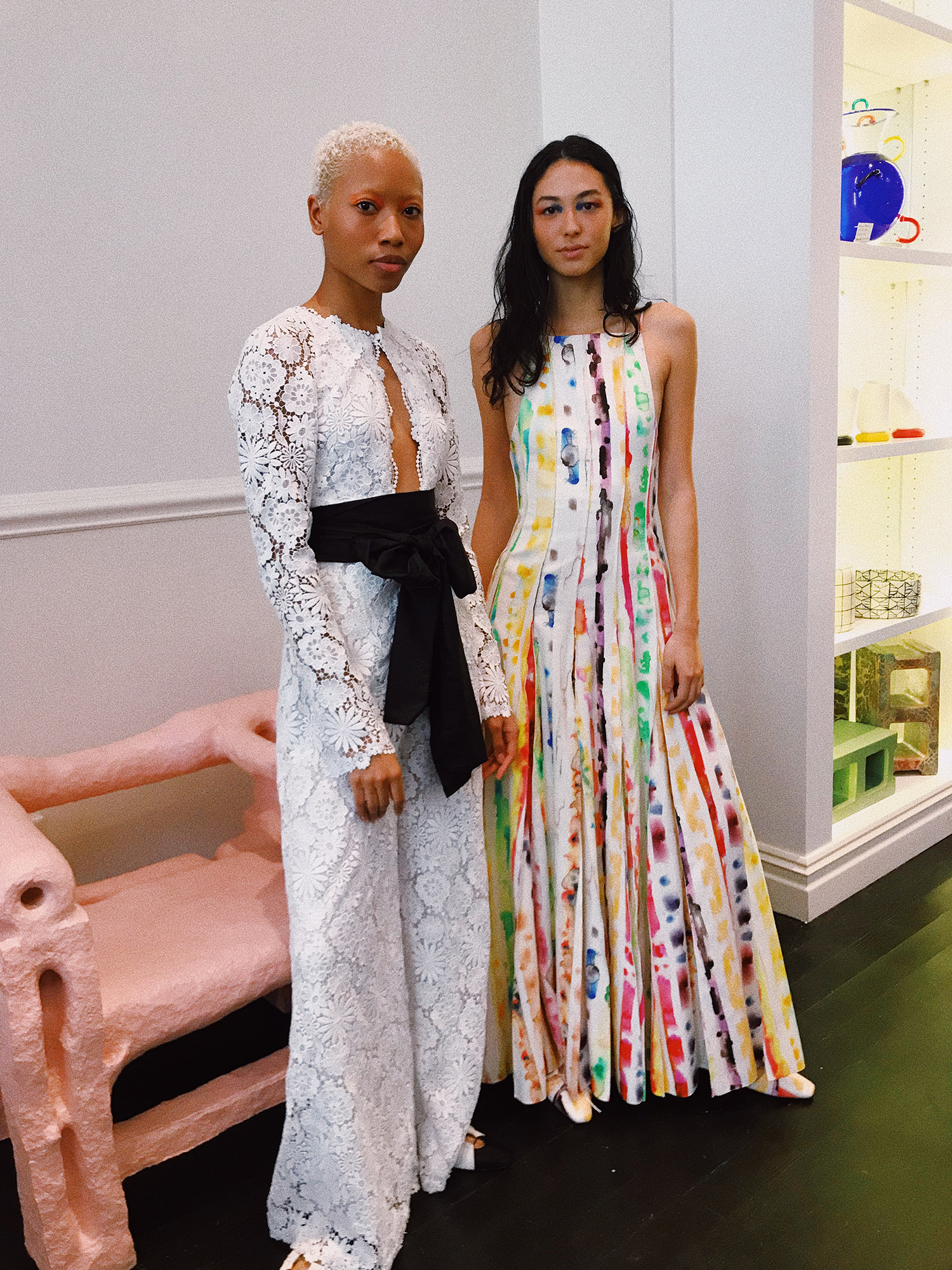 053fa4ba372 Rosie Assoulin Resort and Spring 2019 collection